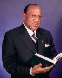 Pastor Van Smith, Jr.