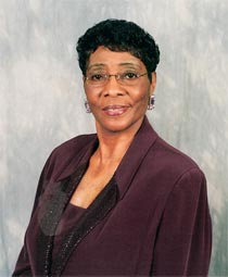 Mrs. Leola R. Smith